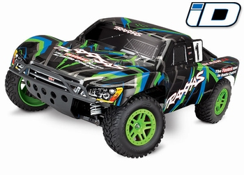 Traxxas Slash 4x4 ShortCourse Truck