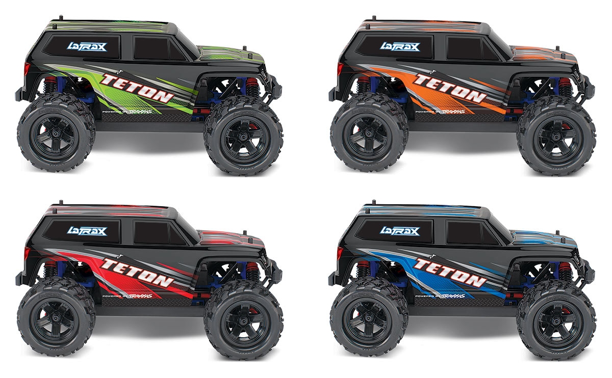 401262742780 additionally Latrax Teton Powered By Traxxas together with Absima Absima Asb1bl Onderdelen furthermore Motoren Regler Co as well Review Team Associated Sc28 128 Scale Short Course Truck. on 10t brushed motor